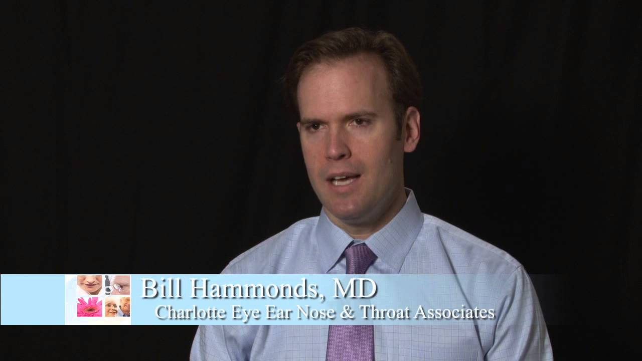 William H Hammonds, Md - Charlotte Eye Ear Nose  Throat -9592
