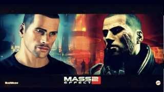 Mass Effect 2 Soundtrack - Suicide Mission (8-Bit Version)