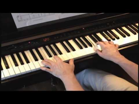 Home Sweet Home - Henry Rowley Bishop  ♫  Piano
