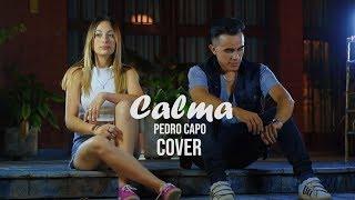Baixar Calma Pedro capo, farruko (cover) Nicole Rundo y Ariel Enriques
