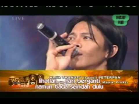 ayah-peterpan feat wiro klothax and serius band
