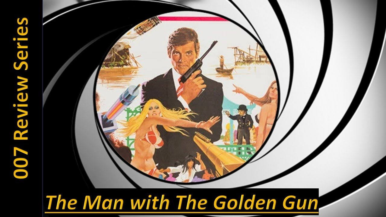 Download 007 Review Series Episode 9- The Man with The Golden Gun