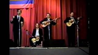 """(1) Bebo Cárdenas con Jorge Juliá y su trío. """"Alma Adentro"""""""