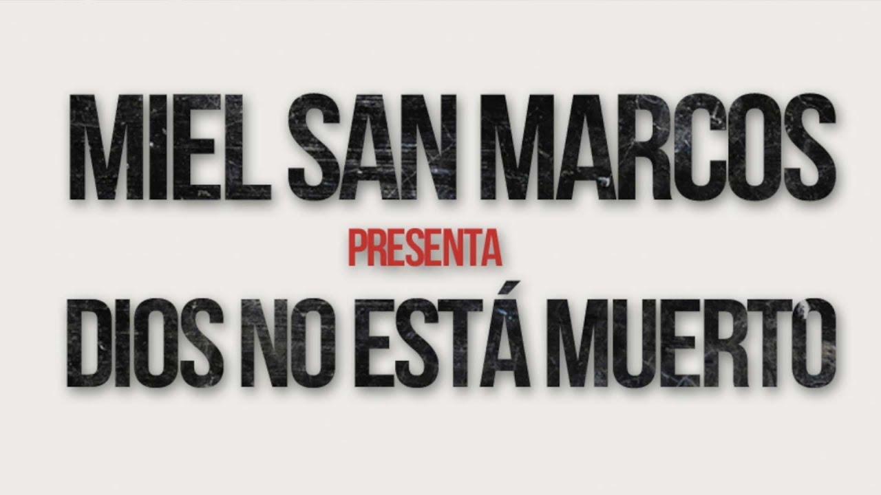 Miel San Marcos - Dios No Está Muerto 2 (video oficial) - YouTube