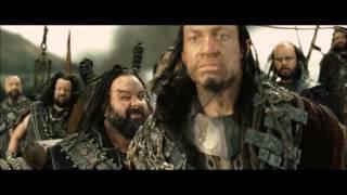 Ölüler 2-Yüzüklerin Efendisi Kralın Dönüşü-Kesilmiş sahne (Extended Edition)-Türkçe Altyazılı [HD]