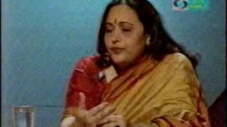 DD Bangla, jukti-tokko, bijit ghosh