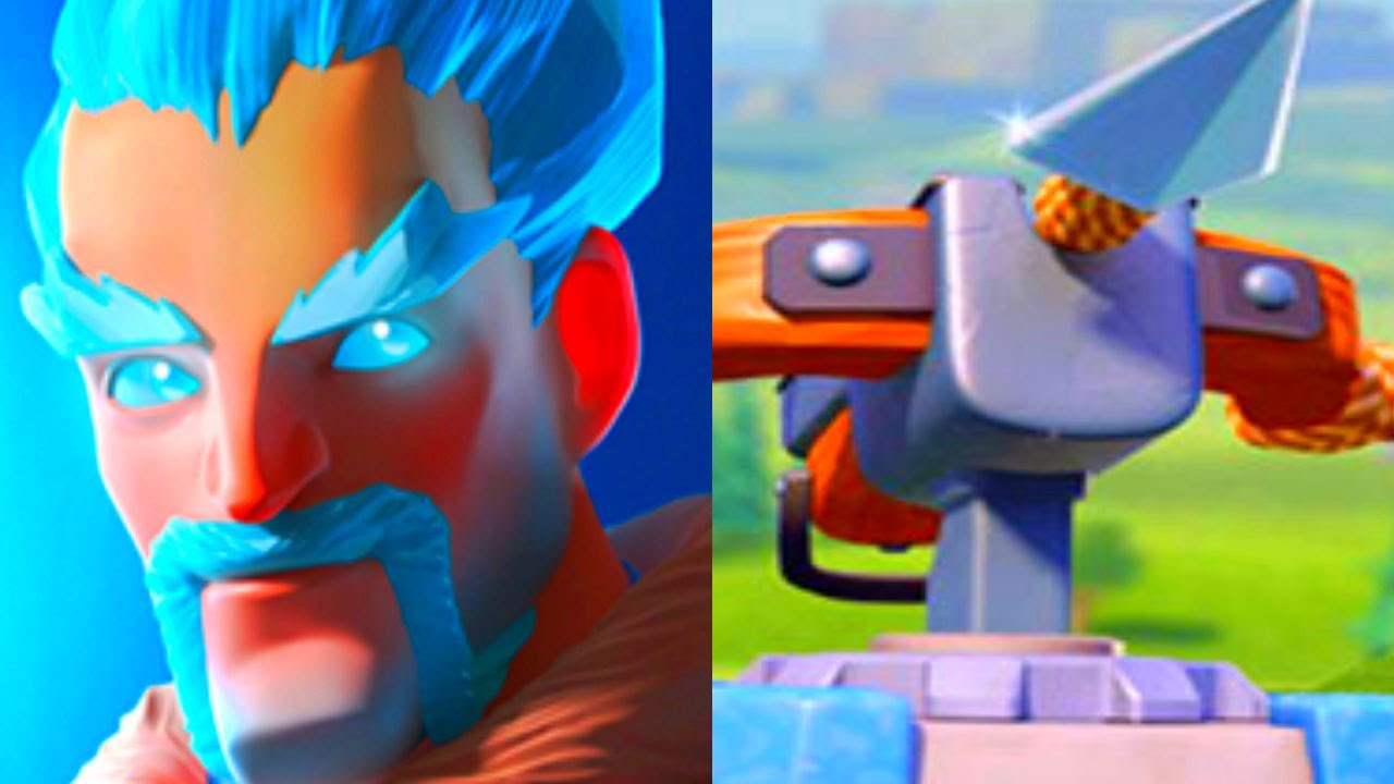 how to draw a clash royale ice wizard