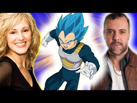 It's Vegeta's Voice Actor From Dragon Ball Z / Spanish Dub 🐉 Rene Garcia 💥 Anime Adventures