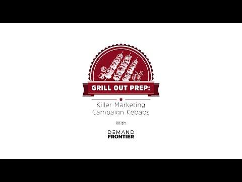 Killer Marketing Campaign Kebabs