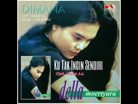 Della - Ku Tak Ingin Sendiri (1996)