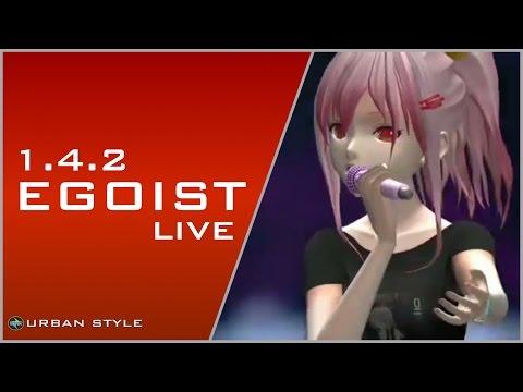 EGOIST【LIVE】/ 1.4.2 (LIVE-16)