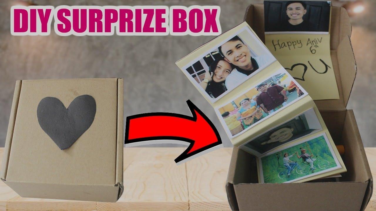 Ide Kreatif Membuat Hadiah Valentine Untuk Pacar Youtube