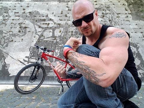 Bike rentals in rome
