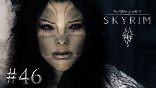 The Elder Scrolls 5: Skyrim - #46 [Пещера Каменный Ручей]