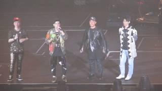 2017-01-16 菊花台 周杰倫地表最強演唱會 香港站