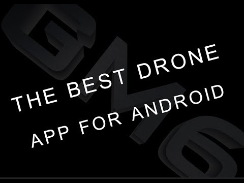 Thumbnail: THE BEST DJI DRONE APP