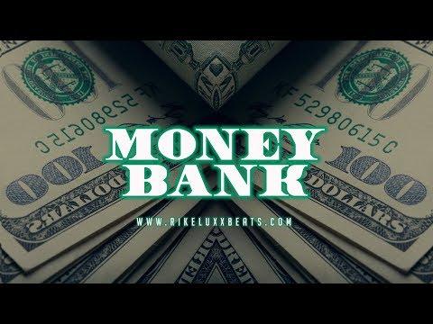 "🔥 (FREE) Dark Trap Beat / Trap Song i2018 - ""MONEY BANK"" - Hard beat 2018 / Free Beat 2018"