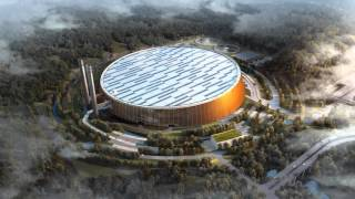 World's largest waste-to-energy plant to be built in Shenzhen, China