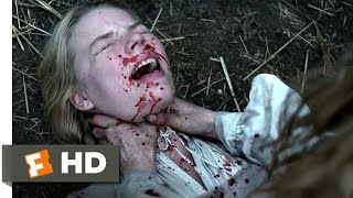 The Witch (2015) - Matricide Scene (9/10) | Movieclips