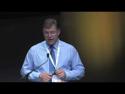 All-Energy 2017 | Offshore Wind Session 5 - Innovation