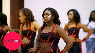 Bring It: Dance Digest - Just Dance Stand Battle vs. YCDT Supastarz (S1 Flashback) | Lifetime