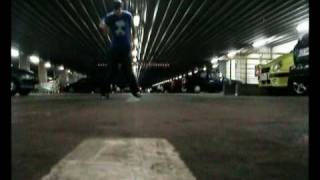 Pitzo, Zolsky, Alkowy - KBC SPONTAN CITY SHOT