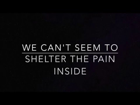 Avenged Sevenfold - Victim Lyrics