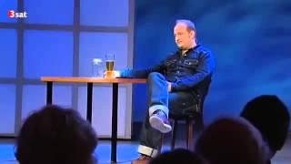 Philip Simon über Hannover (3sat Festival 2013)
