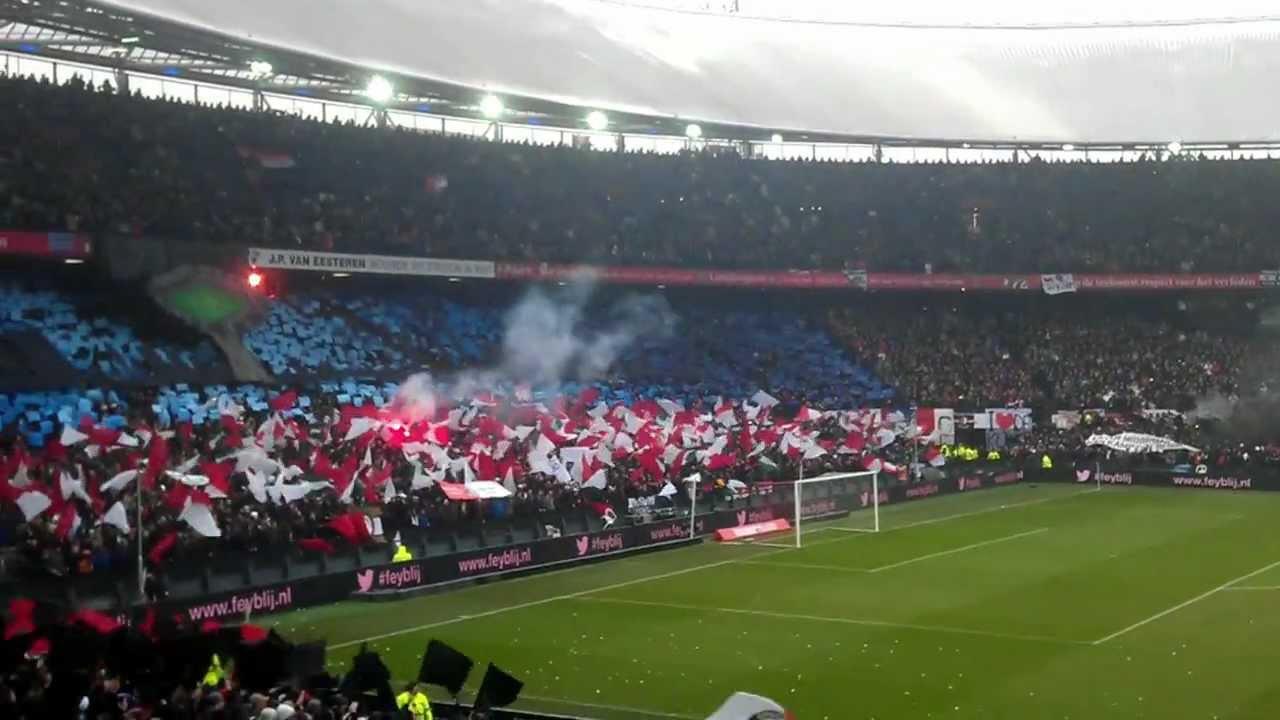 Feyenoord Psv