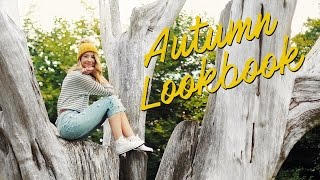 Autumn Lookbook 2016 | Zoella