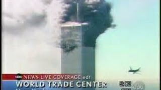 Live Coverage - ABC 7 Washington (08:51am-11:18am) - September 11th 2001