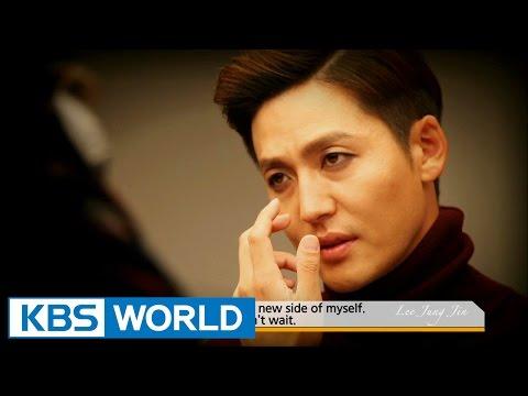 [K-Wave] Lee JungJin - Making Film
