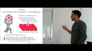Marko Rodriguez: Distributed Graph Analytics with Faunus