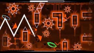 Geometry Dash | Dorami - Ichor (10★ 3 coins)
