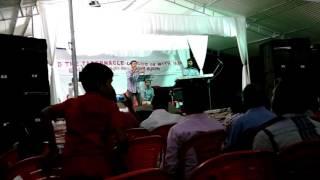 kalvari kunninmel  enperkkai chindhi...  latest malayalam worship song by paulson kannur