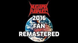 Nuclear Assault - Critical Mass [2016 Fan Remastered] [HD]