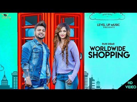 Worldwide - Ruhi Didar   Jaymeet   Latest Punjabi Song 2019   New Punjabi Song 2019   Levelup