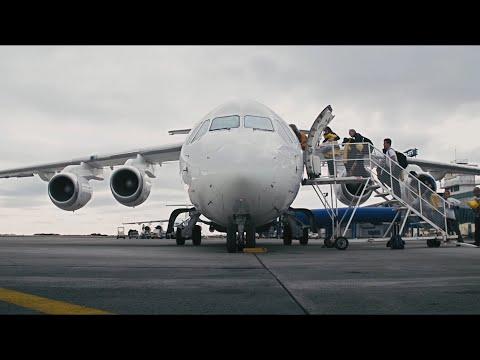 Antarctic Express: Fly-Cruise