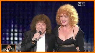 Gambar cover Riccardo Cocciante e Fiorella Mannoia - Margherita (Premio Caruso 2013)