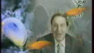 "Заставка ""Ведущие ОРТ"" и ""7 дней спорта"" (ОРТ, 1996)"
