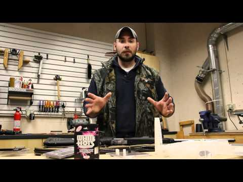 Muzzleloader Cleaning And Loading Tip