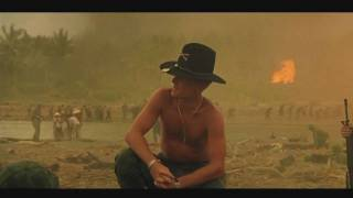Apocalypse Now - I love the smell of Napalm in the morning
