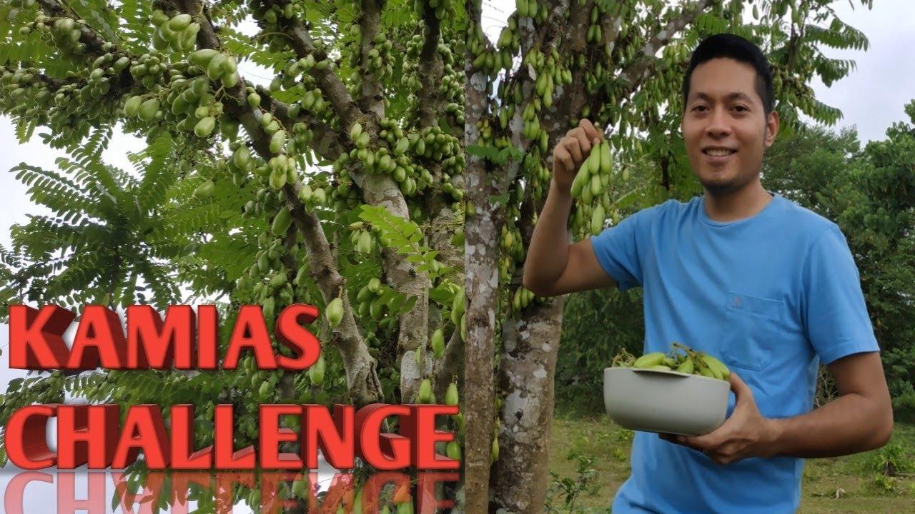Kamias Challenge Youtube