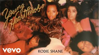 Kodie Shane - Lost (Audio)