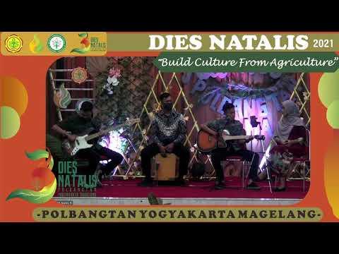 DIES NATALIS 3 POLBANGTAN YOGYAKARTA - MAGELANG