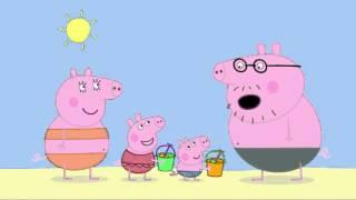 Свинка Пеппа на Русском(ез титров на весь экран мультик Свинка Пепа 3 сезон полностью от канала 1akm 1. Когда Пеппа и Сьюзи узнают что..., 2016-01-09T11:15:04.000Z)