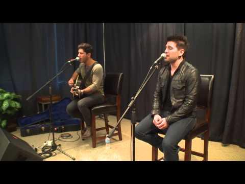 """First Time Feeling"" - Dan + Shay"