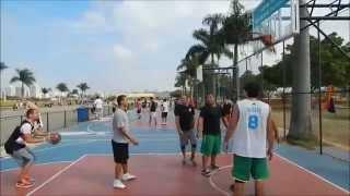 Basketball Jam Shots -  PQ Villa Lobos, maio de 2014