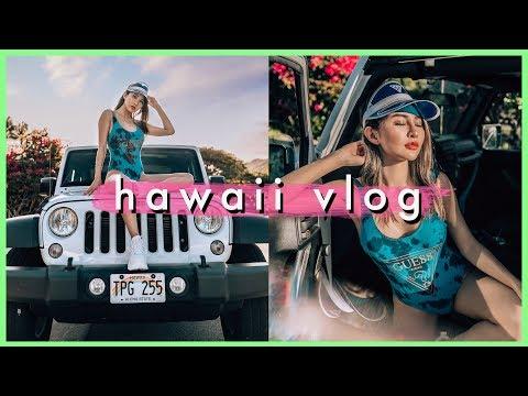 HAWAII VLOG - OAHU 2019