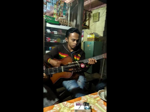 Cover lagu minang Simpang ampek suko mananti remix